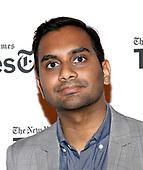 TimesTalks Presents Aziz Ansari