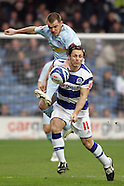 QPR v Colchester United 221207