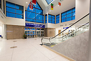 LaCrosse Regional Airport January, 2016. Photo by Mike Roemer / RoemerPhoto.com