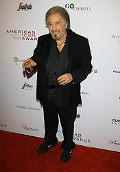 Al Pacino at the American Icon Awards in Beverly Hills, CA.