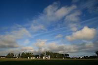 West Island Cricket Club, Isle of Wight
