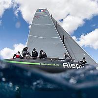Aleph Sailing Team_2012