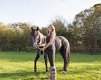 Island Equus commercial photography - 2014-10-27 Isle of Wight <br /> <br /> All images © Jason Swain and not available for use on websites, blogs or other media without the explicit written permission of the photographer. Please contact me via email photo@jasonswain.co.uk for more info.