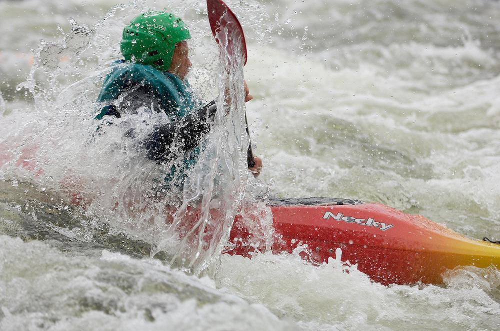 White water rafting with JoPe Fors; Jämtland; Jamtland; Vålån; valan; Sweden