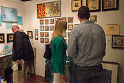 Raleigh First Friday