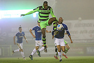 Forest Green Rovers v Dover Athletic 171216