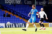 Liam Hogan. Stockport County FC 2-2 Torquay United FC. Vanarama National League. Edgeley Park. 16.5.21