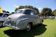 FJ Holden. 2011 Classic Car Show, Whiteman Park, Perth, Western Australia. March 20, 2011