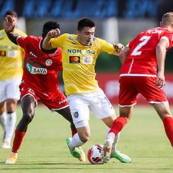 20210724: SLO, Football - Prva liga Telemach 2021/22, NK Bravo vs NK Aluminij