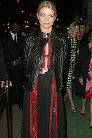 Jemma Wellesley, Marchioness of Douro, A Green Carpet Challenge BAFTA Night To Remember, BAFTA Piccadilly, London UK, 18 September 2016, Photo by Brett D. Cove