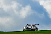 2012 British GT Championship.Donington Park, Leicestershire, UK.27th - 30th September 2012..World Copyright: Jamey Price/LAT Photographic.ref: Digital Image Donington_BritGT-18502
