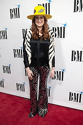 Nov. 13, 2018 - Nashville, Tennessee; USA - HILLARY WILLIAMS attends the 66th Annual BMI Country Awards at BMI Building located in Nashville.   Copyright 2018 Jason Moore. (Credit Image: © Jason Moore/ZUMA Wire)