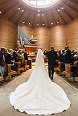 Tamika & Jahmal's wedding