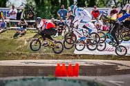 2021 UCI BMXSX World Cup<br /> Round 2 at Verona (Italy)<br /> 1/16 Finals<br /> ^me#40 NAVRESTAD, Tore (NOR, ME) Team_NOR, Speedco<br /> ^me#959 SCHOTMAN, Mitchel (NED, ME) Oegema Fieten