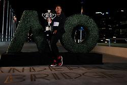 January 28, 2017 - Melbourne, Australia - Serena Williams  (Credit Image: © Panoramic via ZUMA Press)