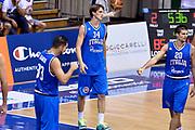 DESCRIZIONE : Trieste Nazionale Italia Uomini Torneo internazionale Italia Bosnia ed Erzegovina  Italy Bosnia and Herzegovina<br /> GIOCATORE : Achille Polonara<br /> CATEGORIA : Ritratto Delusione<br /> SQUADRA : Italia Italy<br /> EVENTO : Torneo Internazionale Trieste<br /> GARA : Italia Bosnia ed Erzegovina  Italy Bosnia and Herzegovina<br /> DATA : 04/08/2014<br /> SPORT : Pallacanestro<br /> AUTORE : Agenzia Ciamillo-Castoria/GiulioCiamillo<br /> Galleria : FIP Nazionali 2014<br /> Fotonotizia : Trieste Nazionale Italia Uomini Torneo internazionale Italia Bosnia ed Erzegovina  Italy Bosnia and Herzegovina