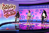 """July 26, 2021 - US: ABC's """"The Celebrity Dating Game"""" - Episode: 107"""