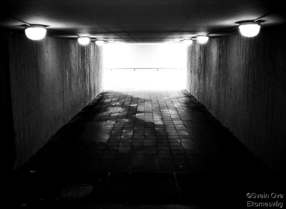 Aalesund Underground.<br /> Foto: Svein Ove Ekornesvåg