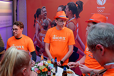 20200110 NED: Side-events during OQT, Apeldoorn