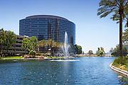 Lakeside Tower at Hutton Centre Santa Ana