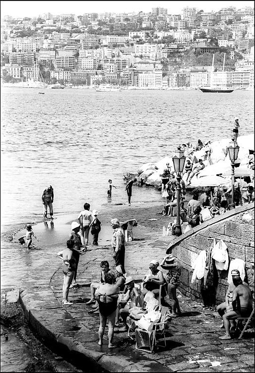 Mergellina, Naples / Catalog #603