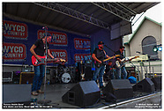 2019-09-01 Tommy Steel Band