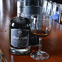 Chai Rum Woods Hole