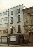 Old Dublin Amature Photos April 1883 WITH, Camdon Buildings, Montague St, Protestant Poir, Bushlangers Hill, Cuffe St, Diggers Lane, Pawn Shop, Gorman Ltd, Jewellers,