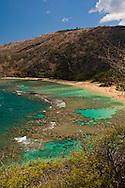 Hanauma Bay Beach Park, Oahu, Hawaii