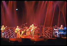 Yes (Band) Live in Concert | New Haven Coliseum CT 9 August 1977