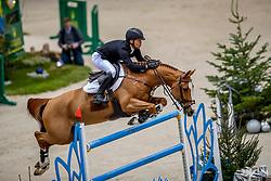 Farrington Kent, USA, Creedance<br /> CHI Genève 2018<br /> © Hippo Foto - Dirk Caremans<br /> 06/12/2018