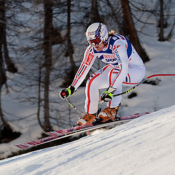 20101216: : FRA, FIS World Cup Ski Alpine, Ladies, Val D Isere