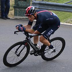 ANDERMATT (SUI) CYCLING<br /> Tour de Suisse stage 7<br /> <br /> <br />  Rohan Dennis (Australia / Team Ineos)