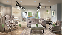 Duralee showroom at Washington DC Design Center VA1_958_804