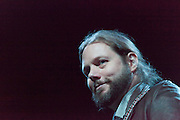 Rich Robinson performing  at the  Arena  Club in Madrid