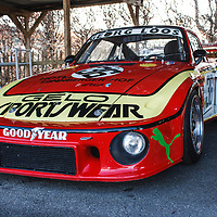#36, Porsche 935/77A (1977), confirmed driver: Stephan Meyers, Group 5 Special Production, at Goodwood 76th Members Meeting, Goodwood Motor Circuit, on 16.03.2018