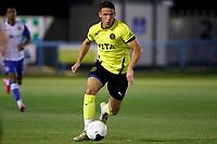 John Rooney. Guiseley AFC 1-5 Stockport County FC. Pre-Season Friendly. 15.9.20