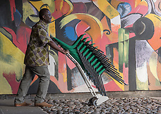 Chairs For Africa | Edinburgh | 18 October 2016