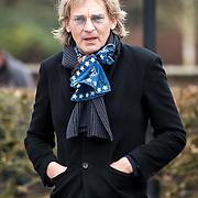 NLD/Leusden/20180306 - Uitvaart Mies Bouwman, Matthijs van Nieuwkerk