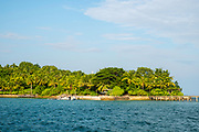 Image of Song Saa Resort, a private island resort off Koh Rong Island, Preah Sihanouk, Cambodia.