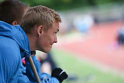 Atletik - indledende runde i DT Elitedivisionen 2016 i Aalborg, 21.5.2016. (Allan Jensen/EVENTMEDIA).
