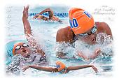 Swim Collages