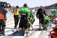 Round 7 - AMA Superbike Series - Laguna Seca - Monterey, CA -USGP- July 18-20, 2008<br /> <br /> :: Contact me for download access if you do not have a subscription with andrea wilson photography. ::  <br /> <br /> :: For anything other than editorial usage, releases are the responsibility of the end user and documentation will be required prior to file delivery ::
