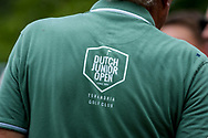 20-07-2019 Pictures of the final day of the Zwitserleven Dutch Junior Open at the Toxandria Golf Club in The Netherlands.<br /> Dutch Junior Open shirt