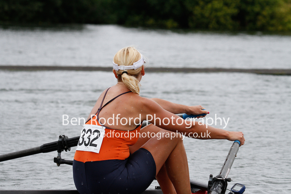 W.MasB.1x QF -  Berks: 332 Lea RC (Benson-Skailes) -  Bucks: 333 Poplar Blackwall (Stock)<br /> <br /> Friday - Henley Masters Regatta 2016<br /> <br /> To purchase this photo, or to see pricing information for Prints and Downloads, click the blue 'Add to Cart' button at the top-right of the page.