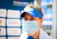 WTA Prague, 13-16 August