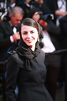 Leila Hatami at the Palme d'Or  Closing Awards Ceremony red carpet at the 67th Cannes Film Festival France. Saturday 24th May 2014 in Cannes Film Festival, France.