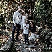 Fawcett Family 2020 08 09