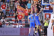 DESCRIZIONE : Roma Lega A 2012-2013 Acea Roma Enel Brindisi<br /> GIOCATORE : Luigi Datome Klaudio Ndoja Cedric Simmons<br /> CATEGORIA : controcampo rimbalzo<br /> SQUADRA : Acea Virtus Roma<br /> EVENTO : Campionato Lega A 2012-2013 <br /> GARA : Acea Roma Enel Brindisi<br /> DATA : 21/04/2013<br /> SPORT : Pallacanestro <br /> AUTORE : Agenzia Ciamillo-Castoria/GiulioCiamillo<br /> Galleria : Lega Basket A 2012-2013  <br /> Fotonotizia : Roma Lega A 2012-2013 Acea Roma Enel Brindisi<br /> Predefinita :