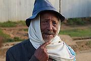 The market town of Jinka, Omo Valley, Ethiopia